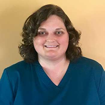 Amanda-Peeples, RN, BSN Nurse Case manager