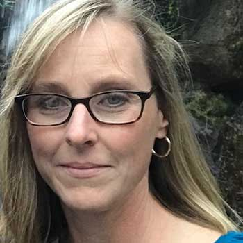 Amanda Robinson, BSN Staff Nurse
