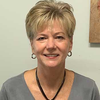 Debbie Hare, LMSW Executive Director