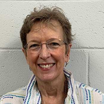Rev. Dr. Beth Yarborough, Chaplain/ Bereavement Coordinator