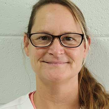 Vickie Osborne, RN, BSN Nurse Case Manager