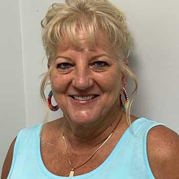 Wendy Dantzler, RN, BSN Clinical Director