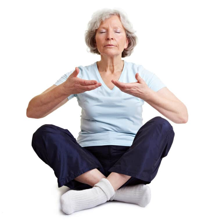 Palliative Care North SC - Palliative Care: Managing Breathing Issues for Your Senior