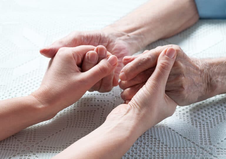 """Hospice Care Orangeburg SC - """"We Could Not Have Asked for Better (Hospice) Care"""""""